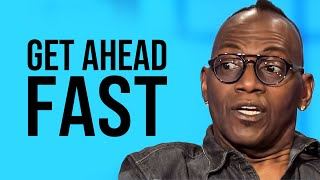 Download Ultra Successful Musician Explains How to Beat Anyone At Their Own Game | Randy Jackson Video