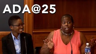Download ADA @ 25: Impact and Implications for People with Disabilities Involved in the Justice System Video