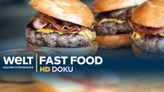 Download Schnell & Lecker? Fast Food vs. Street Food | HD Doku Video