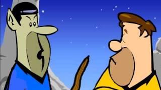 Download Star Trekkin' Video