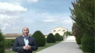Download 'Bordeaux Revisited' - Pauillac - Episode 1, Ronan Sayburn MS Video