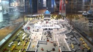 Download German Museum of Technology - Berlin Video