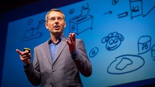 Download Tom Wujec: Got a wicked problem? First, tell me how you make toast Video