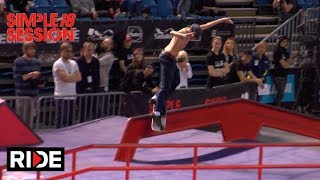 Download Jagger Eaton Winning Simple Session 2018 Video
