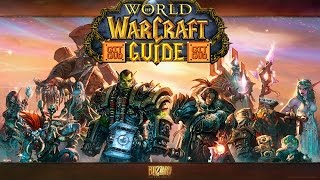 Download World of Warcraft Quest Guide: Living Leystone Sample ID: 38785 Video