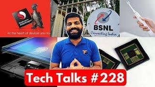 Download Tech Talks #228 - Vivo Kamaal, SD 450, Nokia Vodafone, Xiaomi Toothbrush, Samsung Dual Camera Video