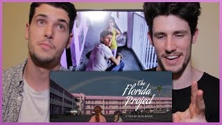 Download THE FLORIDA PROJECT Trailer Reaction & Review Video