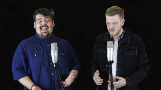 Download ″LOST ON YOU″ by Scott Hoying & Mario Jose (LP x HANS ZIMMER Cover) Video