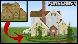 Download 35 Small Ways To Improve Your Minecraft House Video
