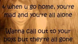 Download Auburn Don't give up Lyrics Video