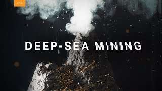 Download Your future gadgets might rely on metals from the seafloor Video