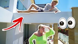 Download CRAZY HIDE AND SEEK IN $1,000,000 MANSION!! Video