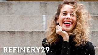Download 5 Days Of Trying Different Hairstyles   Try Living With Lucie   Refinery29 Video