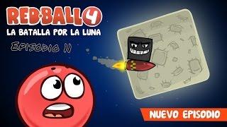 Download Red Ball 4 Ep.11:La Batalla Por La Luna Video