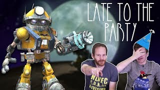 Download Let's Play Metal Arms: Glitch In The System - Late to the Party Video