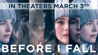 Download Before I Fall Official Trailer | NOW on iTunes Video