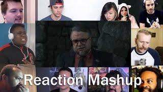 Download Death Stranding Game Awards 2016 Trailer REACTION MASHUP Video