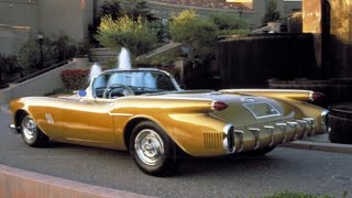 Download Rarest american cars ever built - only a few pieces were made Video