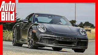 Download Porsche 911/992 (2019) Mitfahrt / Details / Erklärung Video