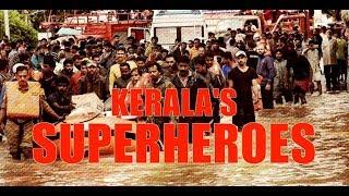 Download Kerala's Superheroes Video