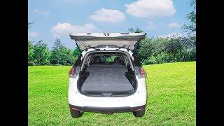 Download 野樂車中床 車用充氣床 車用充氣植絨充氣床墊 ARC-298 野樂 Camping Ace Video