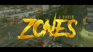 Download J. DAVI$ - ZONES (prod.Dubz) Video