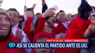 Download 90 Digital (16-10-18): La previa al #USAPerúxLatina desde Connecticut. Video