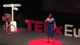 Download Don't be a waste | Chioma Omeruah | TEDxEuston Video