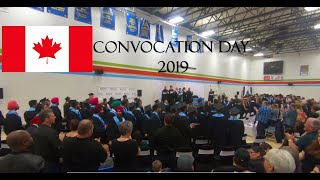 Download convocation in Canada (2019) Video