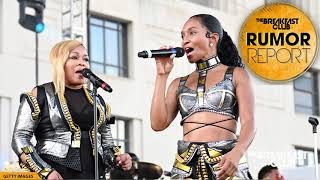 Download TLC Forced To Pull Out Of Show, En Vogue Steps In Video