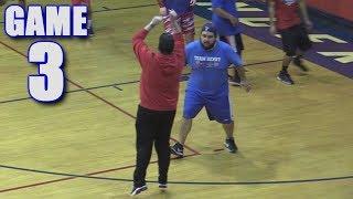 Download BOBBY PLAYS BASKETBALL! | On-Season Basketball Series | Game 3 Video