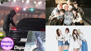 Download Zico and Seolhyun confirmed to be dating! The Truth behind BTS's Twitter Incident?   Weekly Wrap Up Video