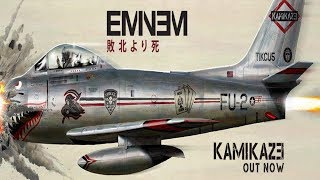 Download Eminem - Last Kings feat. 2Pac (Kamikaze Music Video) Video