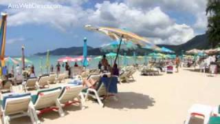 Download Patong Beach - Phuket Video