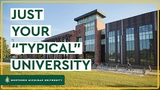"Download Just Your ""Typical"" University Video"