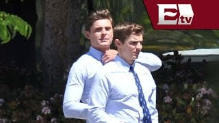 Download Zac Efron y Dave Franco..... ¿son pareja? / Joanna Vegabiestro Video