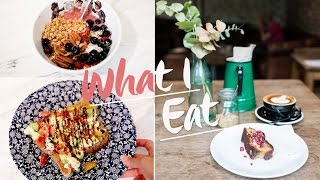 Download WHAT I EAT IN A DAY | Samantha Maria Video