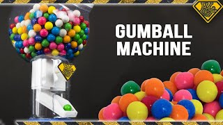 Download DIY Gumball Machine Video