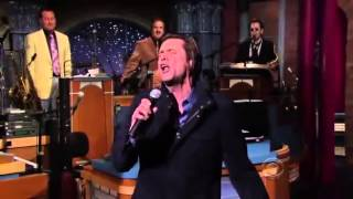 Download Jim Carrey Singing Take on me by A-ha Video