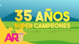 Download Super Campeones 35 Años Video