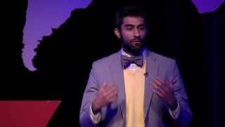 Download Finally at home - the plight and persistence of undocumented students | Akash Patel | TEDxOU Video