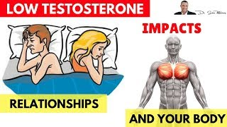Download 🏋🏼 How To Increase Testosterone, Fix Impotence And Grow Muscle - All at the same time! Video