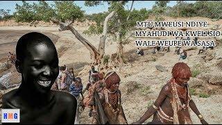 Download historia ya mtu mweusi ndiye myahudi wa kweli aliyetokea africa mashariki na kaskazini Video