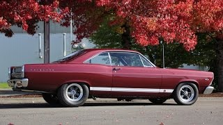 Download MMC - 1966 Ford Fairlane Test Drive Video