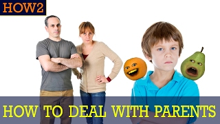 Download HOW2: How to Deal with Parents! Video