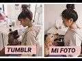 Download IMITANDO FOTOS TUMBLR CON MI PERRO | April Video