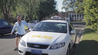 Download Uber vs Taxis Video