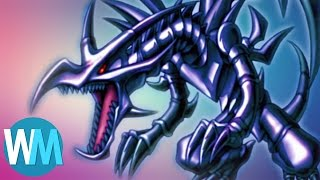 Download Top 10 Iconic Yu-Gi-Oh! Monsters Video