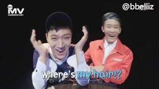 Download Ten NCT U English Compilation Video