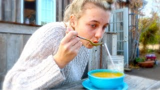 Download IF SOUP MAKES YOUR NOSE RUN, YOU HAVE TO WATCH THIS Video